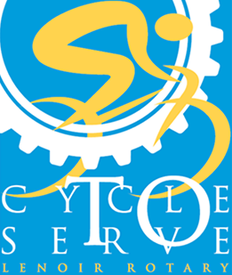 Cycle to Serve – Lenoir Rotary